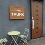 CAFE TRUNK(カフェトランク)